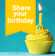 Happy Birthday to You –  Celebrate By Helping Local Kids!